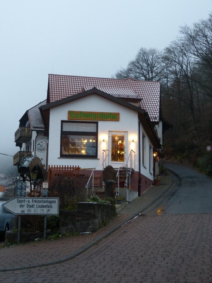 Gasthaus Zur Ludwigshöhe
